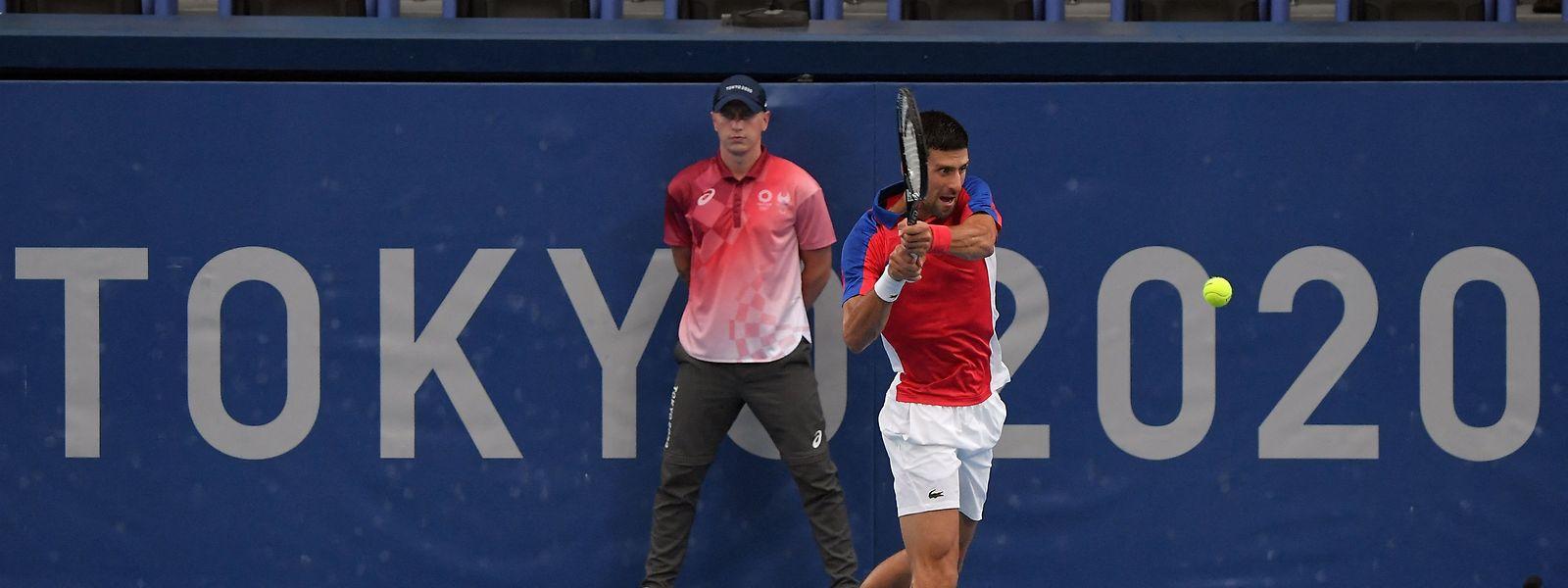 Novak Djokovic muss die Heimreise antreten.