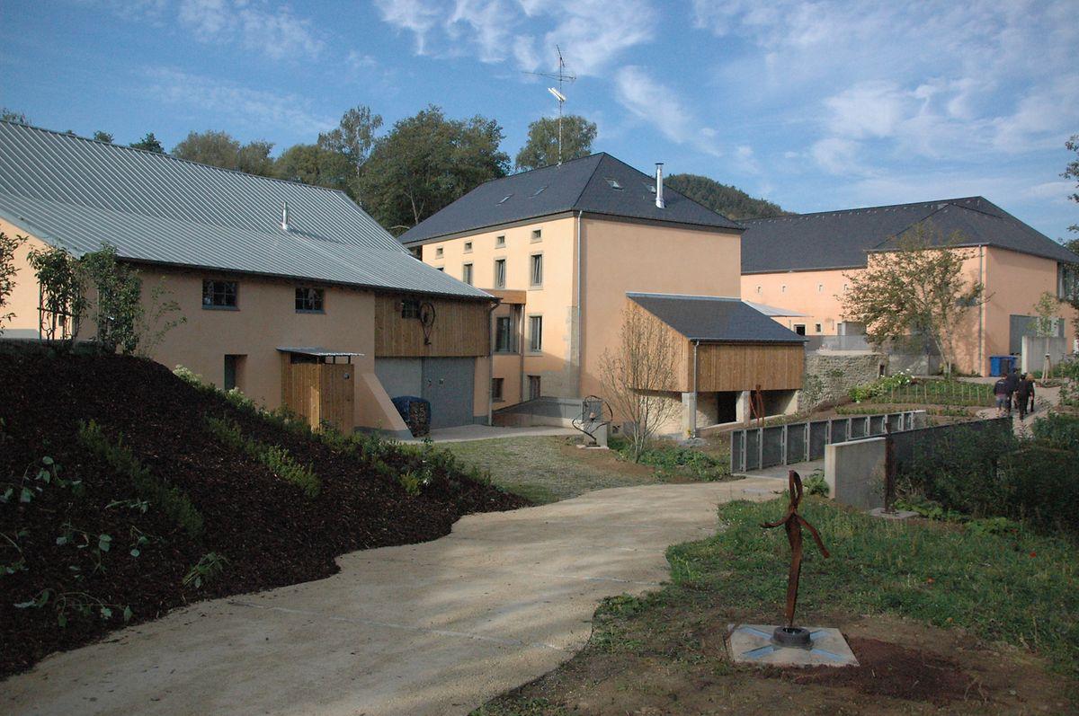 Die Revalorisierung der Beckericher Mühle, heute ein kultureller Anziehungspunkt der Region, zählt zu den Errungenschaften der Ära Camille Gira in Beckerich.