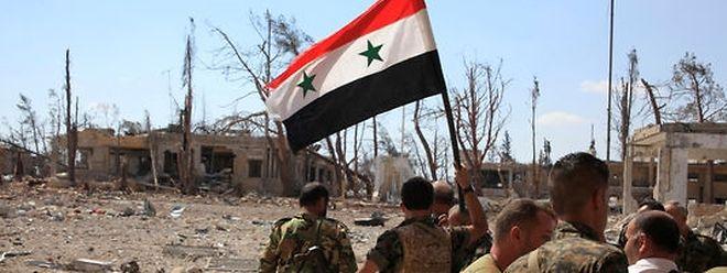 Si la trêve négociée par les Américains, qui soutiennent des rebelles dits modérés, et les Russes, alliés du président Bachar al-Assad, débute bien lundi, elle coïncidera avec l'Aïd el-Adha, la grande fête musulmane du sacrifice.