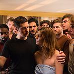 Co-produções luxemburguesas premiadas no Festival de Cannes