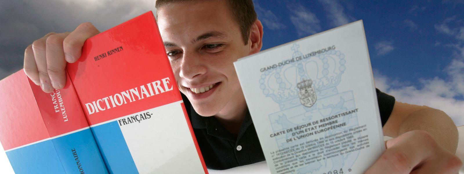 A questão linguística no Luxemburgo continua a dar que falar