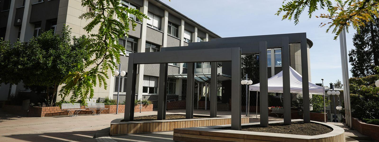 Im Rathaus in Beles stehen Personaländerungen im Gemeinderat bevor.