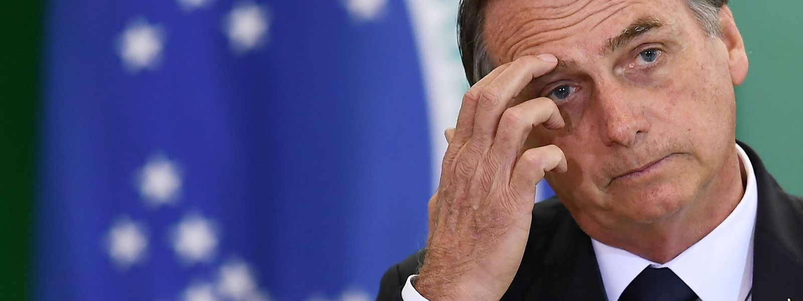 Bolsonaro hatte die Vereinbarung am Mittwoch auf Twitter kritisiert.