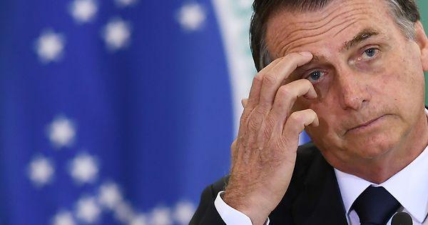 Brasilien steigt aus weltweitem Migrationspakt aus