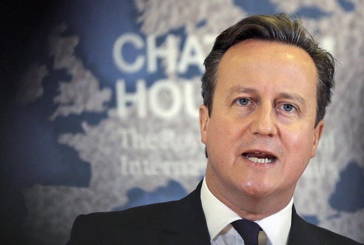 Die Brexit-Abstimmung geht auf ein Wahlversprechen von David Cameron zurück.