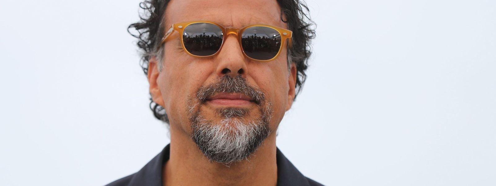 Alejandro Gonzalez Iñárritu ist der erste Künstler aus Mexiko, dem diese Ehre zuteil wird.