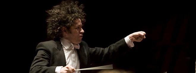 Gustavo Dudamel wurden bei der Wahl gute Chancen eingeräumt - als neuen Chef konnte er sich am Montag aber nicht feiern.