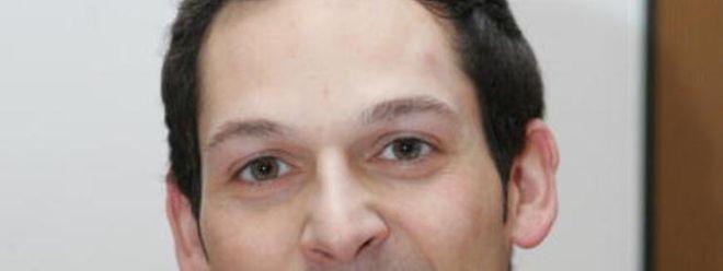 Dan Biancalana est à la tête du Syndicat Pro-Sud depuis septembre 2013.