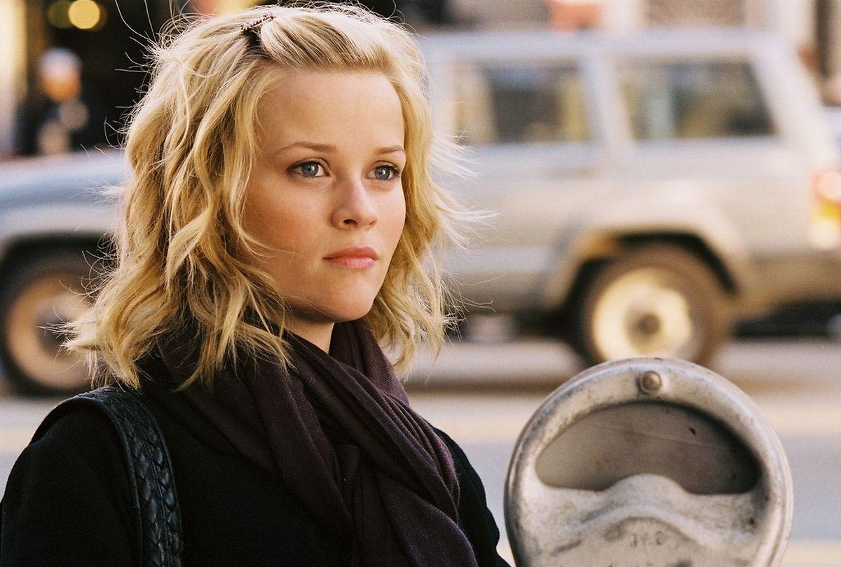 Reese Whitherspoon könnte ein zweites Mal Gold holen.