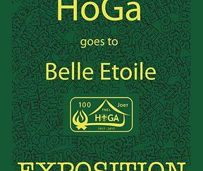 HoGa's Scouts Expositioun