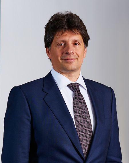 Der Ungar Adam Farkas ist seit  2011 Exekutivdirektor der Europäischen Bankenaufsichtsbehörde.