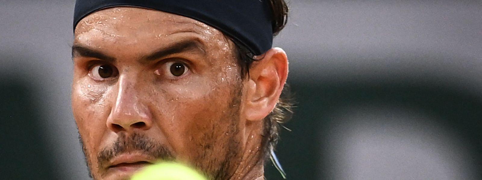 L'Espagnol est le quatrième joueur à déclarer forfait pour l'US Open, comme entre autres Roger Federer et Stan Wawrinka.