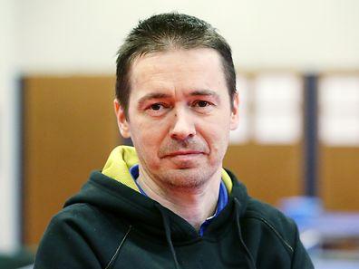 """Peter Teglas: """"In meinen Augen ist es definitiv von Vorteil, wenn die Kinder aus einer Tischtennisfamilie kommen."""""""