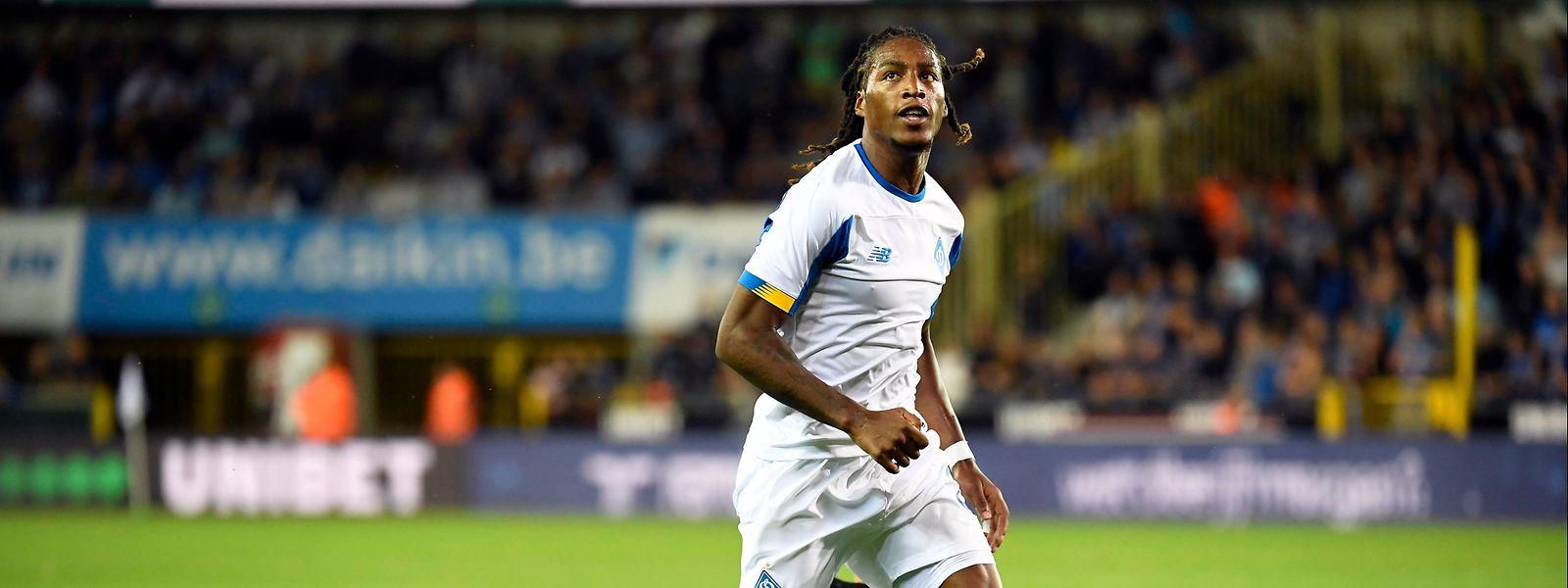 Gerson Rodrigues ist erst zu Dynamo Kiew gewechselt.