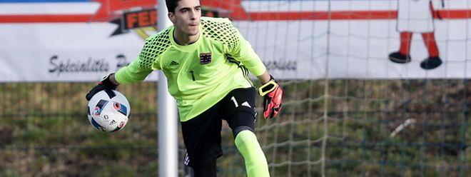 L'avenir d'André Barrela passera-t-il par le FC Porto?