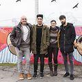Anniversaire Open Home - Rencontres avec des familles luxembourgeoises et des réfugiés, photo : Caroline Martin