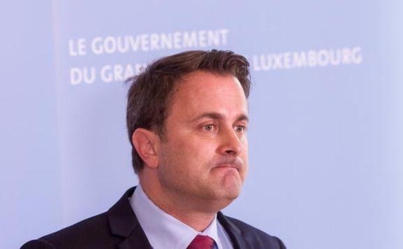 Xavier Bettels Partei (DP) verliert laut Sonntagsfrage in den drei Wahlbezirken Osten, Norden und Zentrum massiv an Zustimmung und muss zwei Sitze an die CSV abgeben.