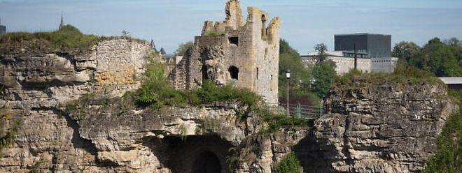 Die Festung bleibt ein beliebtes Touristenziel in der Hauptstadt.