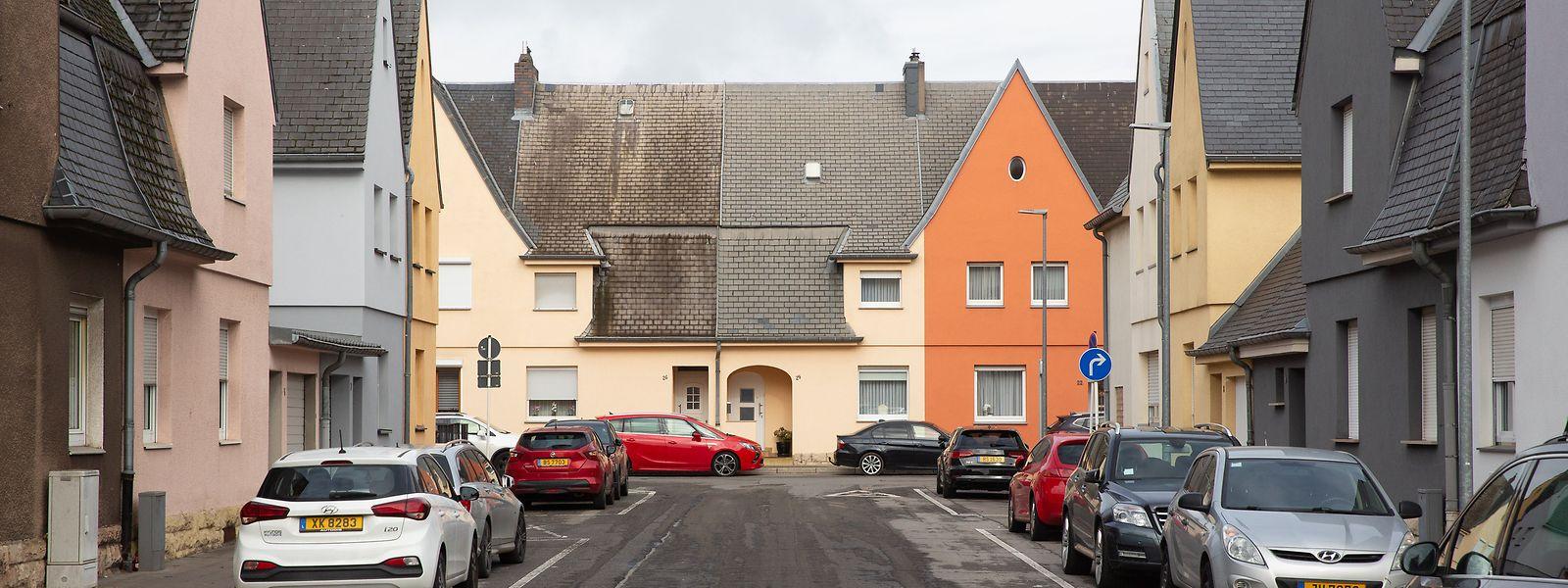Chaque rue, chaque pâté de maison affiche des particularités architecturales propres.