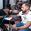The Storm - Graphic Tattoo Convention 2019  in Bad Mondorf (Foto: Alain Piron)
