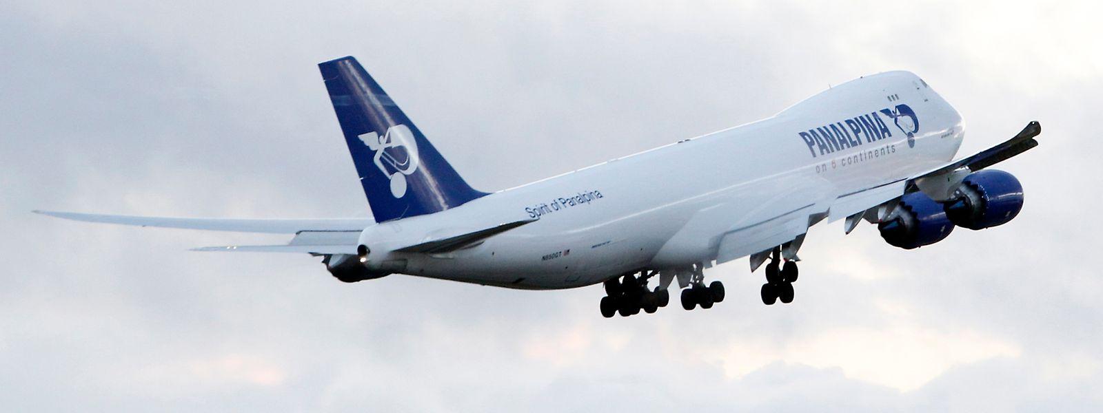Die Gruppe ist ein bedeutender Akteur am Luftfracht-Drehkreuz Luxemburg. Der Findel galt bislang als Herzstück des Panalpina-Netzwerkes mit regulären Charterflügen.