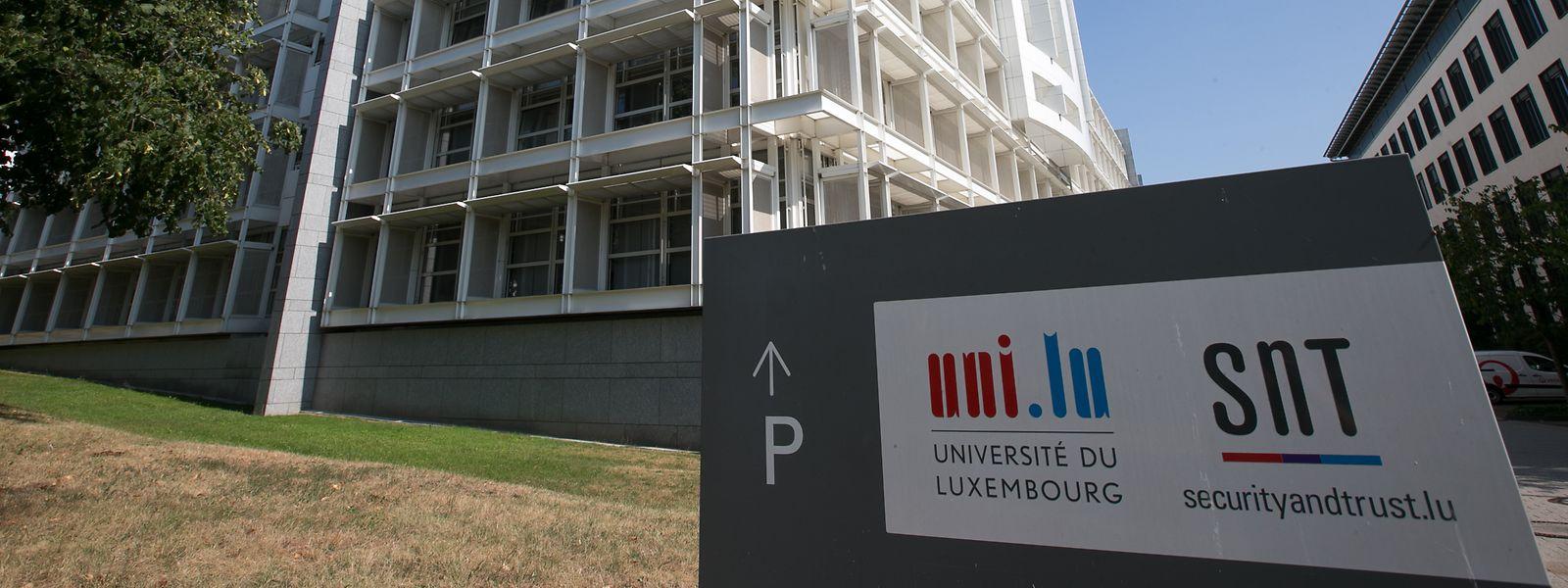 6.400 étudiants étaient inscrits à la rentrée académique en septembre 2019.