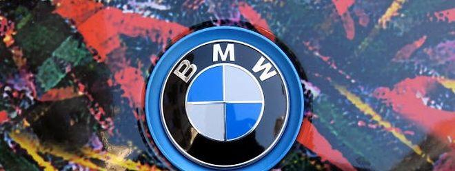 BMW surft derzeit auf der Erfolgswelle.
