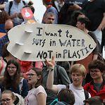 Estudantes querem que o plástico desapareça do Luxemburgo, a começar pelas escolas