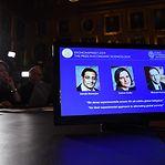 Nobel da Economia atribuído a francesa, indiano e norte-americano por estudo da pobreza