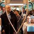 Luxtram / Portes ouvertes Tramsschapp / Photo: Blum Laurent