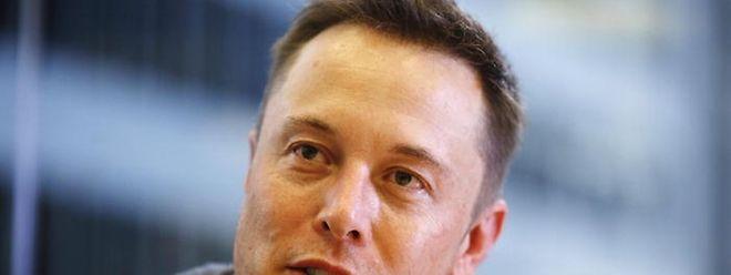 Elon Musk kann nicht halten, was er verspricht. Tesla muss seine Zeitpläne mal wieder verschieben.