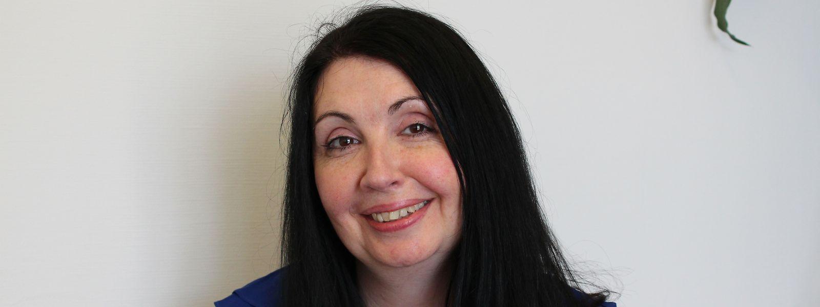 "Amanda Paul ist Osteuropa-Expertin beim ""European Policy Centre"", Eine Brüsseler Denkfabrik"