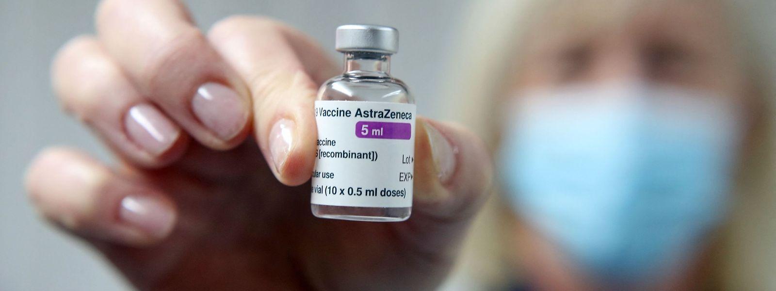 Comme chaque résident, tout frontalier qui s'inscrit sur liste d'attente, peut choisir la formule de son vaccin.