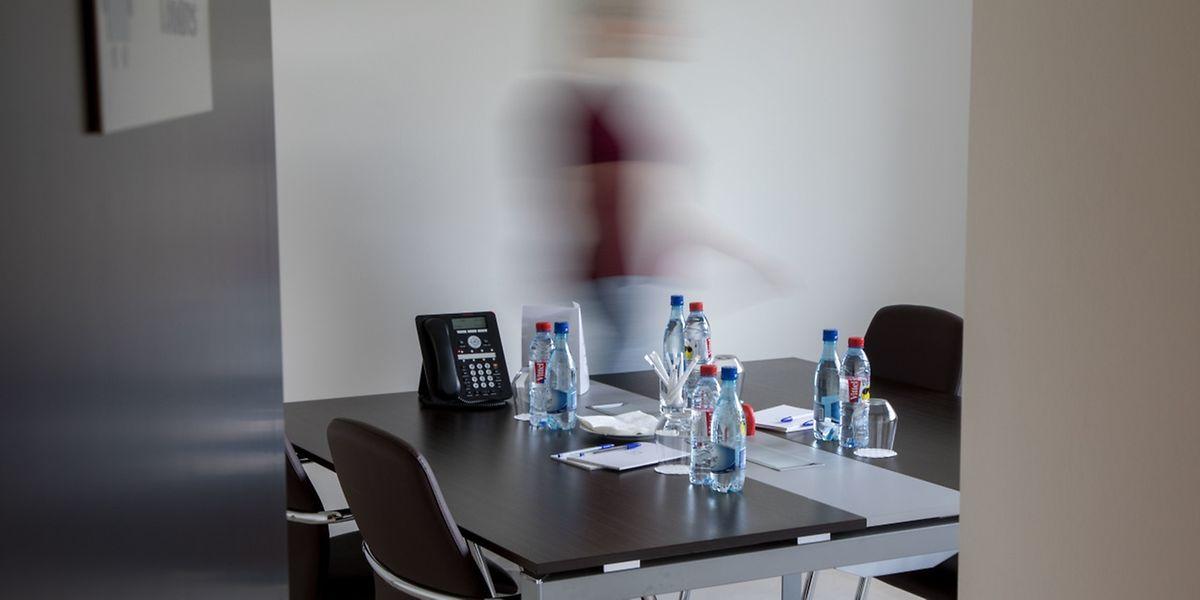Auch wer als freier Mitarbeiter bei einer Firma eingestellt wurde, braucht manchmal ein Büro. Über Popwork kann man passende Räumlichkeiten mieten.