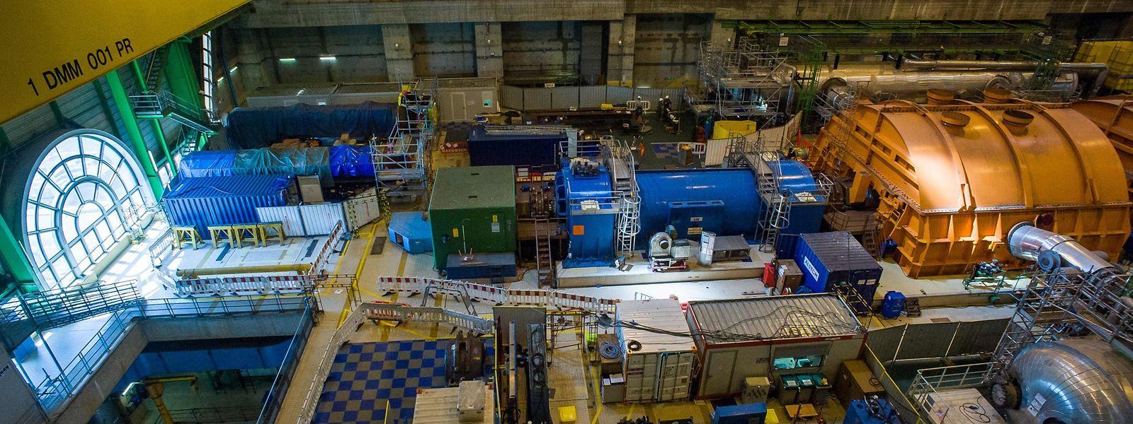 Les réacteurs des centrales de Tihange et de Doel devraient être progressivement éteints entre novembre 2022 et décembre 2025.
