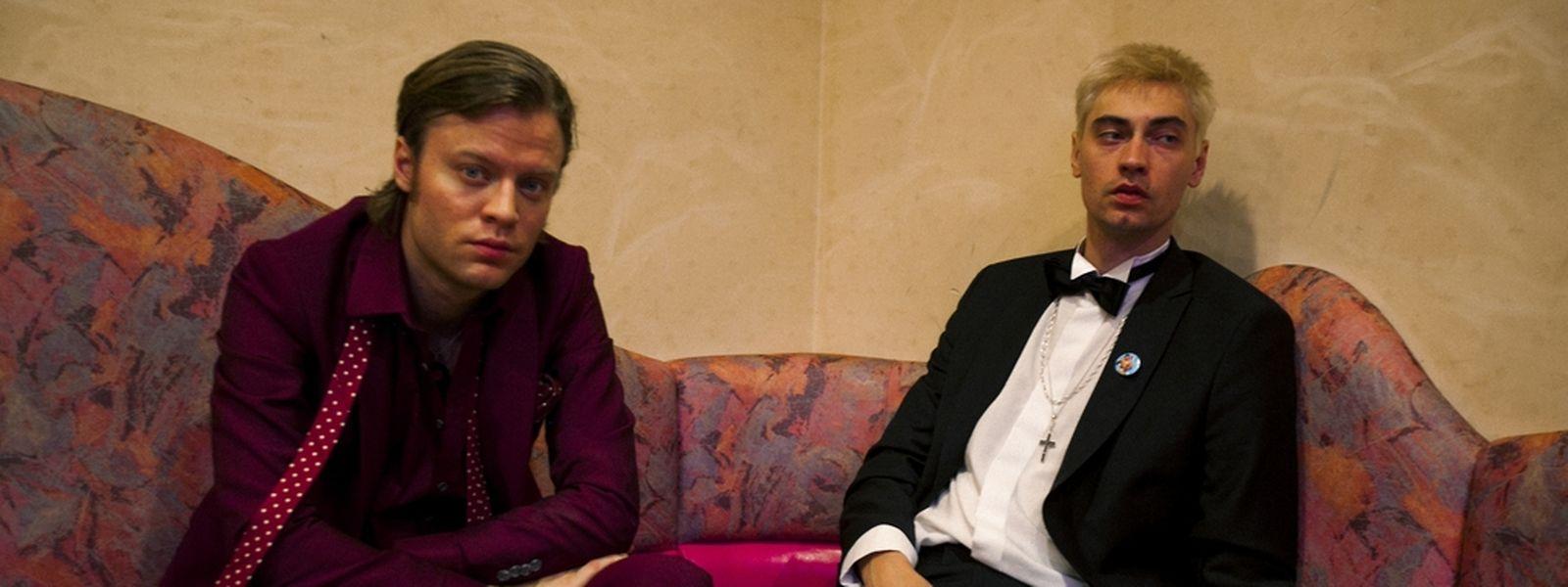 Björn Dixgård (l.) und  Gustaf Norén (r.) haben ihrem Sound einen neuen Dreh verpasst.
