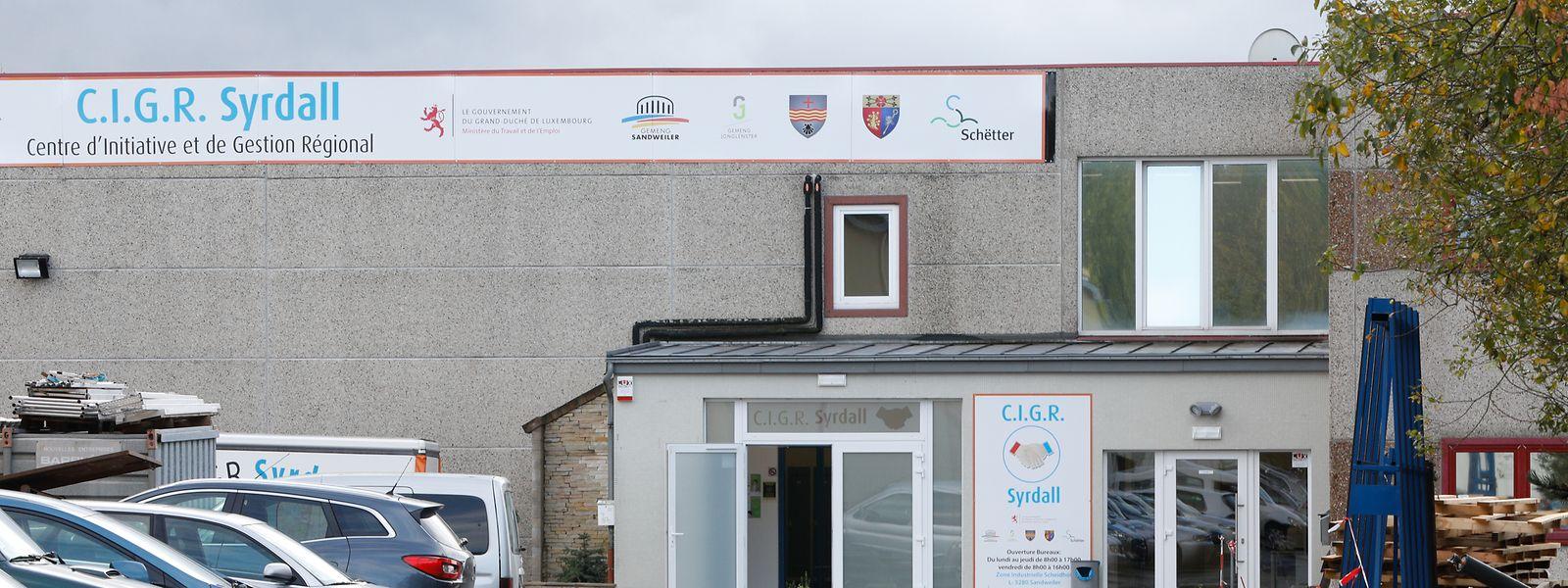 """Die Affäre um das """"Centre d'initiative et de gestion régional"""" Syrdall beschäftigt auch den Gemeinderat von Schüttringen."""