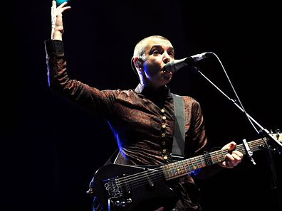 Sinead O'Connor was found safe in the Chicago suburbs on May 16, a day after the Irish singer set off alarm by not returning from a bicycle ride, police said.