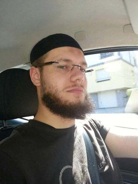 Steve Duarte a grandi et vécu a Meispelt avant de se radicaliser.