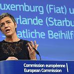 Tribunal europeu dá razão a Bruxelas e obriga Fiat a devolver 30 milhões ao Luxemburgo