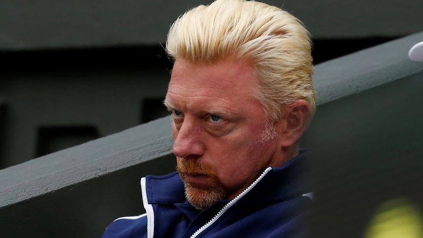 Boris Becker hat in seiner Laufbahn als Tennisprofi rund 25 Millionen US-Dollar an Preisgeldern erhalten. Sein aktuelles Jahreseinkommen wird auf rund eine Million Euro geschätzt.