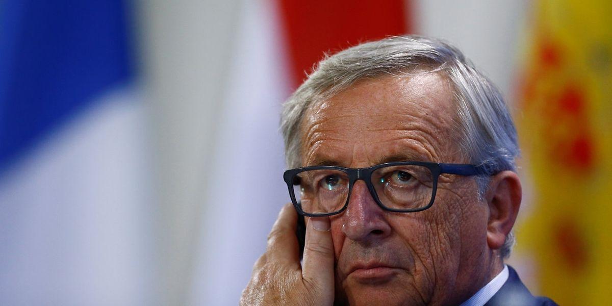Berüchtigt für seine Spüche: EU-Kommissionspräsident Juncker.
