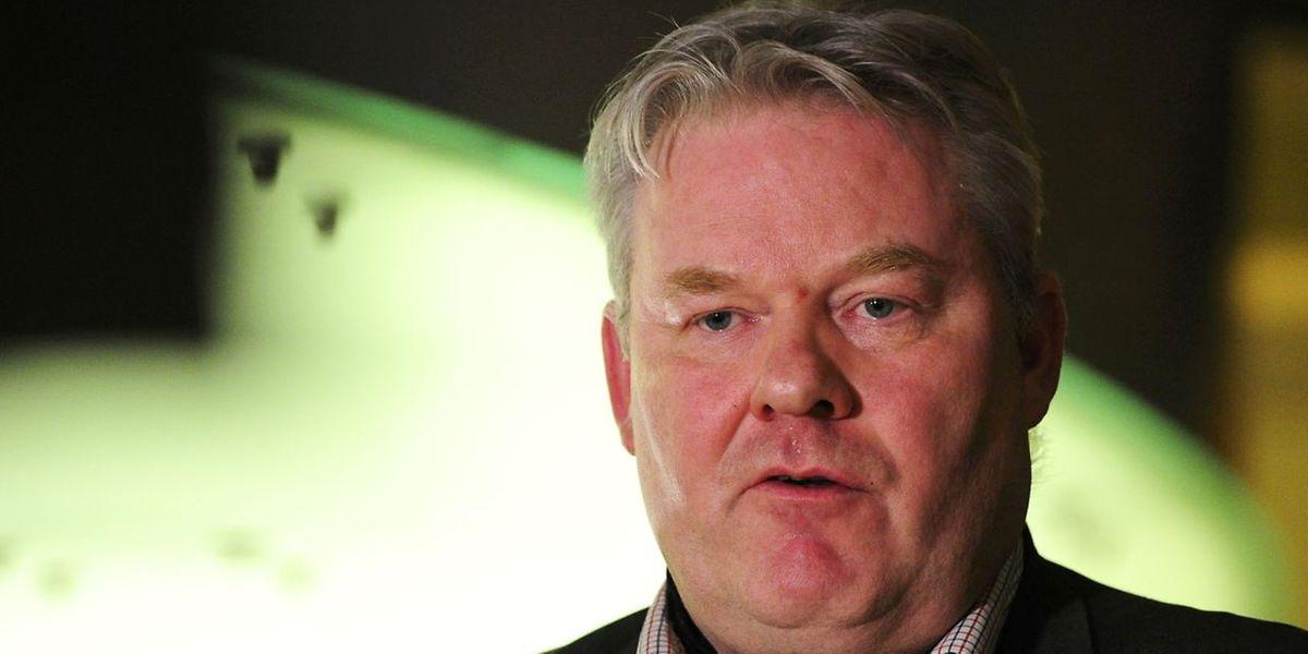 Sigurdur Ingi Johansson soll neuer Ministerpräsident werden.
