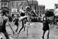 Basket 1957