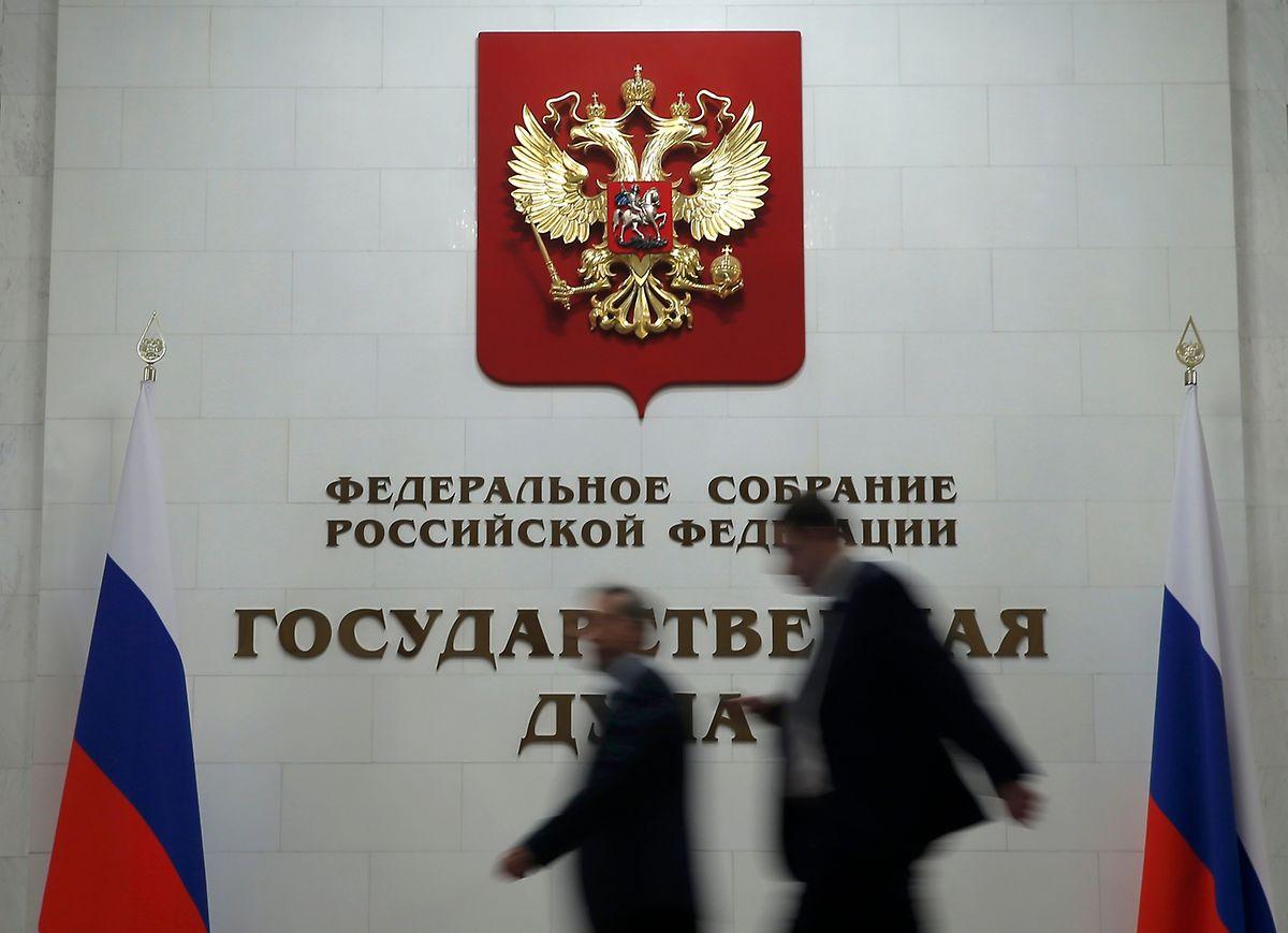 Ein umstrittenes Gesetz aus dem Jahr 2017 in Russland stufte häusliche Gewalt auf den Status einer Ordnungswidrigkeit zurück.