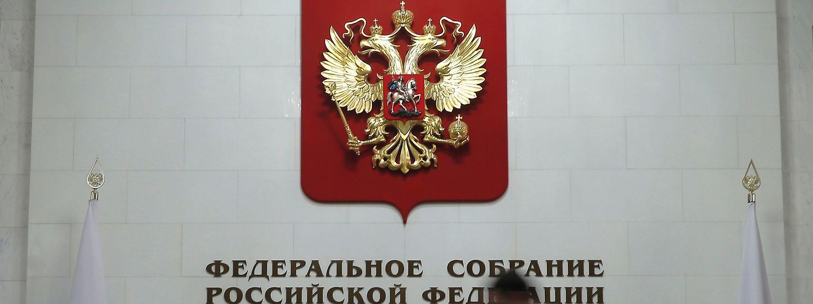 """Die Duma stufte häusliche Gewalt auf den Status einer Ordnungswidrigkeit zurück - """"solange es keine Knochenbrüche gibt""""."""