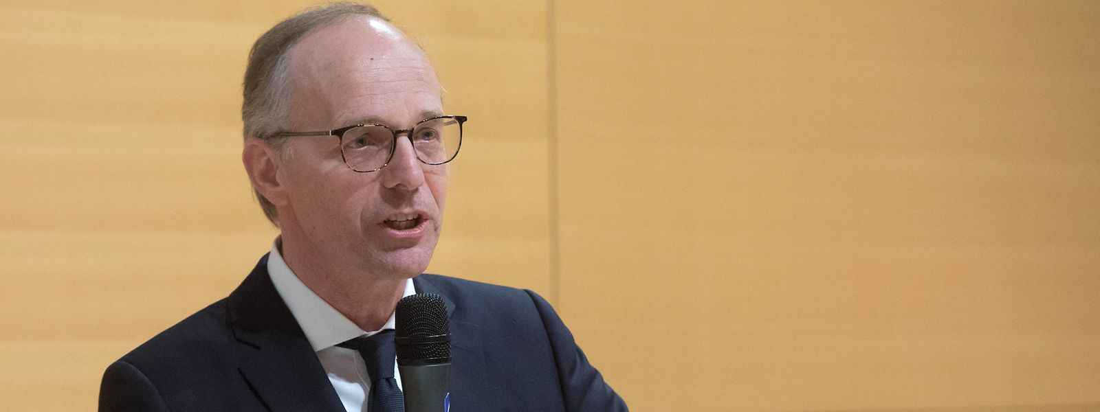Luc Frieden soutient l'idée d'une Europe à géométrie variable.