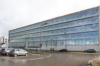 Lok , LNS , Laboratoire National de Sante , Covid-19 , Foto:Guy Jallay/Luxemburger Wort