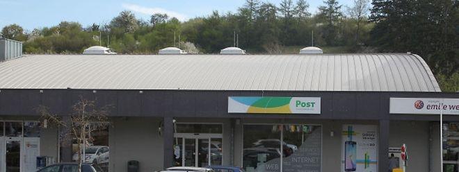 Stunden der Angst musste ein Postmitarbeiter in Junglinster verbringen, bis er gefunden wurde.