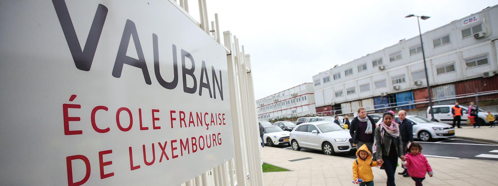 Au lycée Vauban toutes les classes de Terminale ont été invitées à rester à la maison du 25 au 29 avril.